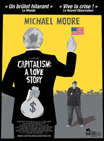 Capitalism: A Love Story streaming