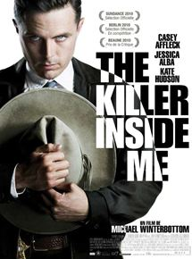 The Killer Inside Me streaming