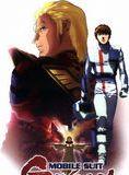 Mobile Suit Gundam - Char's Counterattack