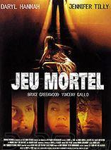 Jeu mortel streaming