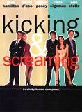 Kicking and Screaming streaming