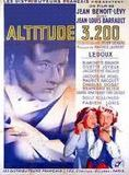 Altitude 3200