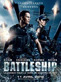 Battleship streaming
