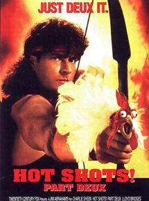 Hot shots ! 2 en streaming