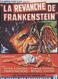La Revanche de Frankenstein streaming