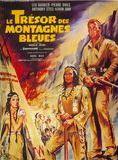 Le Tresor des montagnes bleues