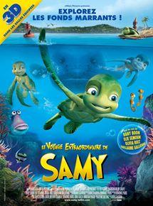 Le Voyage extraordinaire de Samy streaming