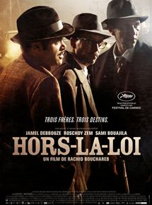Hors-la-loi streaming