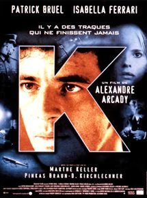 voir K streaming