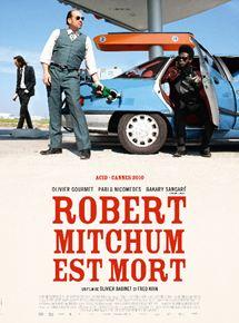 Robert Mitchum est mort en streaming