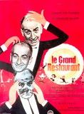 Le Grand restaurant streaming