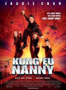 Kung Fu Nanny streaming