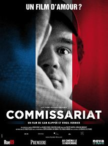 voir Commissariat streaming