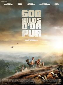 600 kilos d'or pur streaming