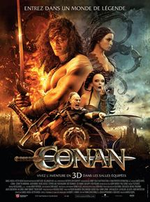Conan streaming