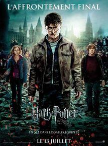 Bande-annonce Harry Potter et les reliques de la mort - partie 2