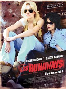 Les Runaways streaming