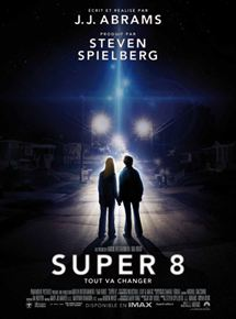 Super 8 streaming