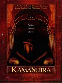 Kama-sutra : une histoire d'amour streaming