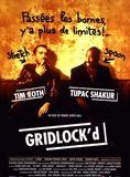 Gridlock'd streaming
