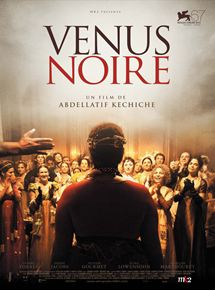Vénus noire streaming