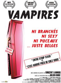 Bande-annonce Vampires