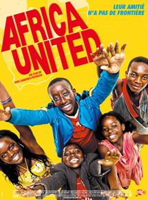 Africa United streaming gratuit