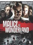 Malice In Wonderland streaming