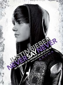 Justin Bieber: Never Say Never streaming