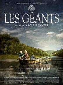 Les Géants streaming