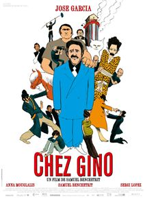 Chez Gino en streaming