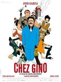 Chez Gino streaming