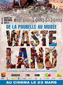 voir Waste Land streaming