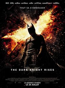 Bande-annonce The Dark Knight Rises