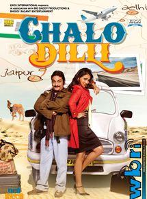 Bande-annonce Chalo Dilli
