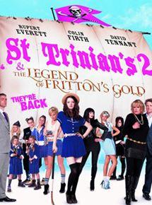 St Trinian's 2