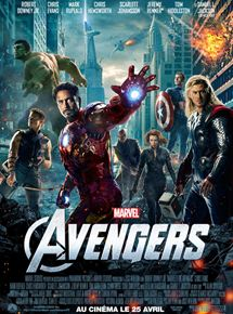 Avengers streaming gratuit