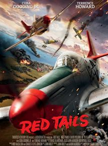 Red Tails streaming