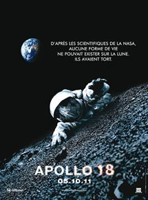 Apollo 18 streaming