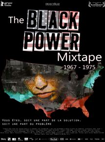 Black Power Mixtape streaming