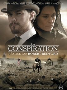 La Conspiration streaming