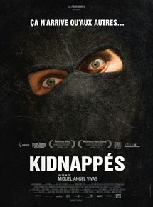 Kidnappés streaming