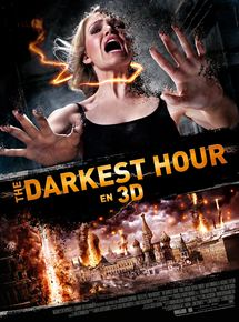 The Darkest Hour streaming
