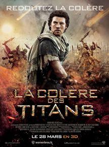 La Colère des Titans streaming