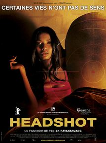 Bande-annonce Headshot