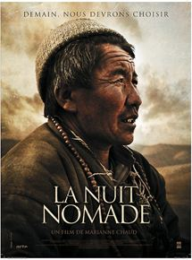 La Nuit Nomade streaming