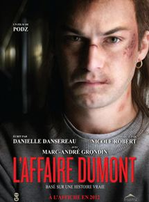L'affaire Dumont streaming