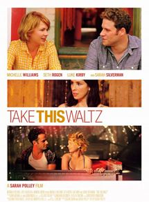 Bande-annonce Take This Waltz
