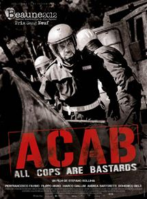 Bande-annonce A.C.A.B.: All Cops Are Bastards
