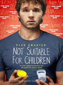 Not Suitable for Children streaming
